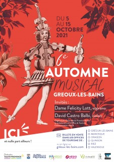 Automne musical