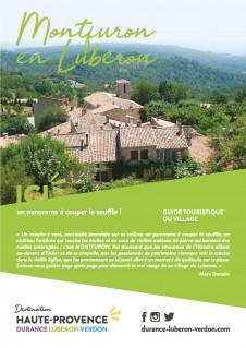 Visite libre du Village de Montfuron