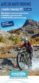 Les grandes traversées Alpes de Haute-Provence