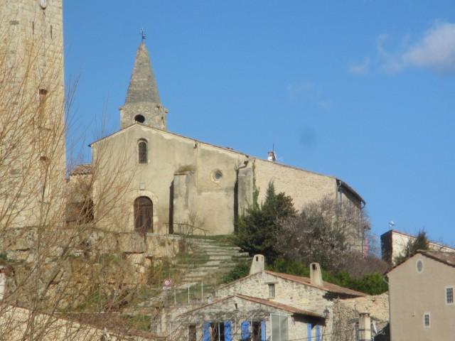 Saint-Martin-de-Brômes