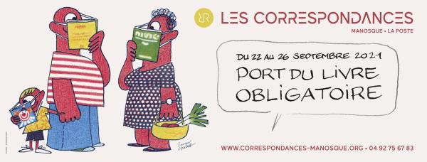 Festival Les Correspondances