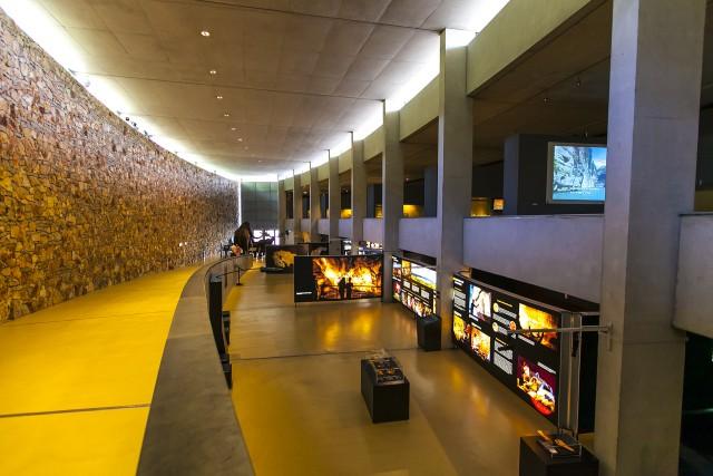 Musée de Préhistoire des gorges du Verdon
