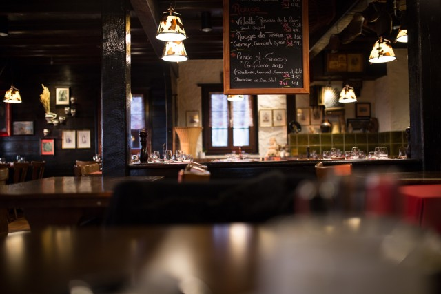 Bars et cafés