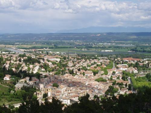 Sainte-Tulle
