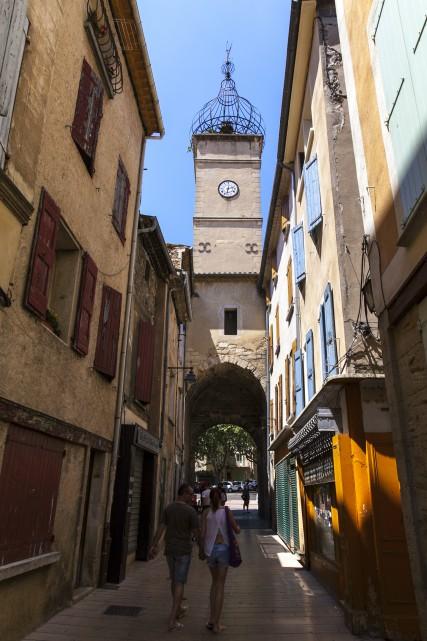 Manosque, Haute-Provence