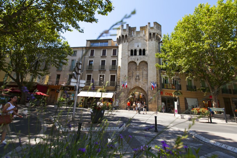 Manosque-vieilleville-Haute-Provence