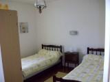 Côté chambre