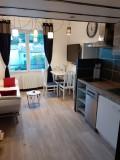 salon cuisine salle à manger