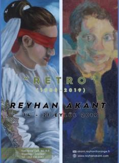 Akant Reyhan