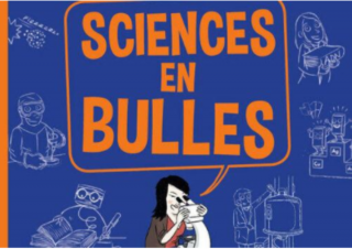 Exposition(s) Fête de la science : Sciences en bulles : la recherche en BD