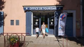Office de Tourisme Riez
