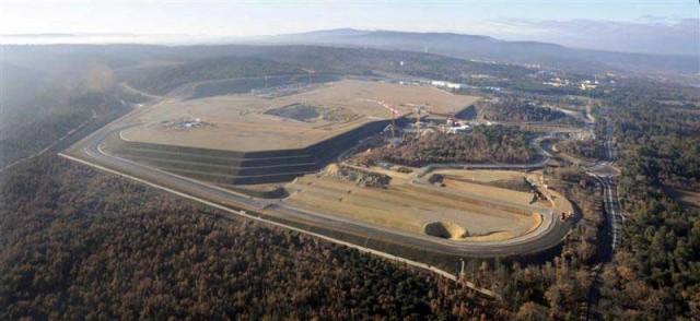 Découverte du projet ITER