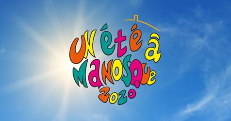 Un été à Manosque