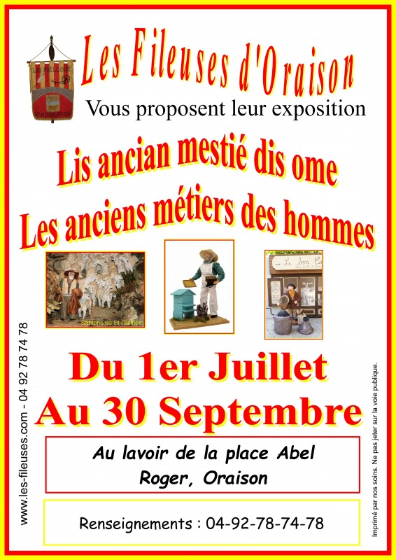 Exposition