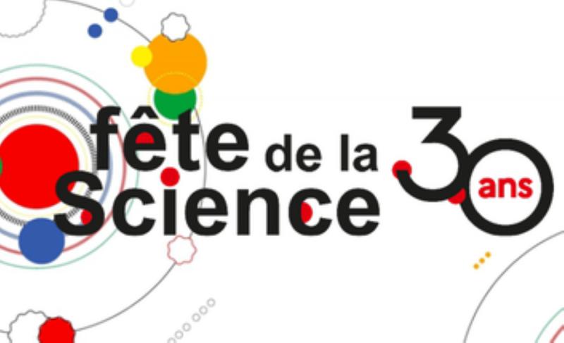 Exposition(s) Fête de la science : Climat & santé