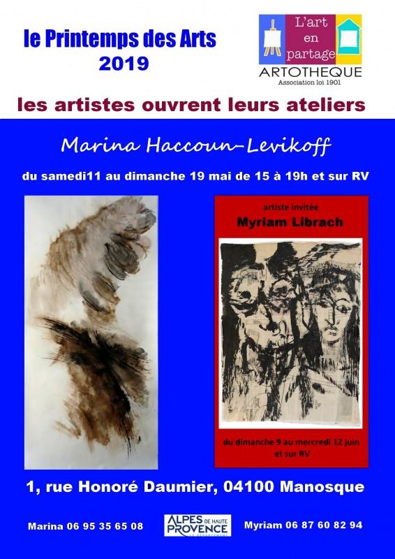 Marina Haccoun Levikoff