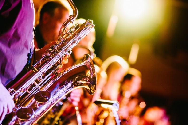 Concert quintette de cuivres du Var