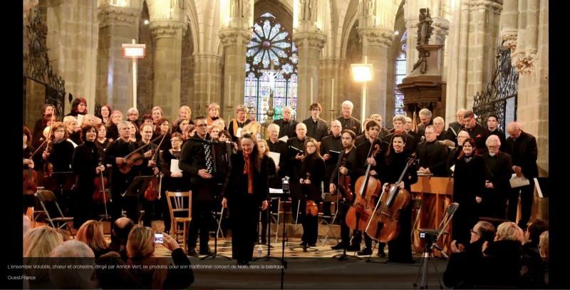 Ensemble Volubilis