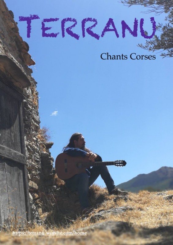 Concert Corse