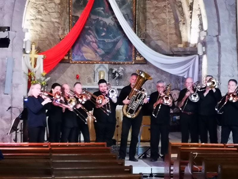 Concert Trombone Plus