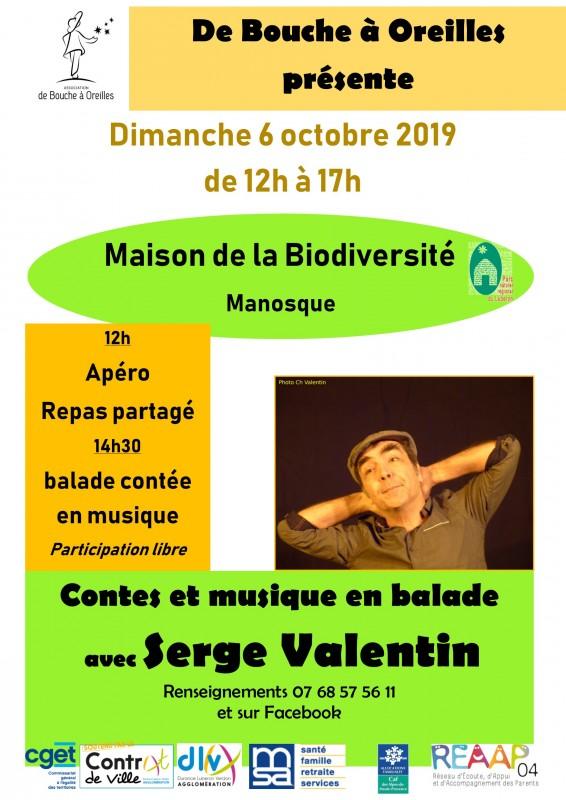 BaladeContee Serge Valentin