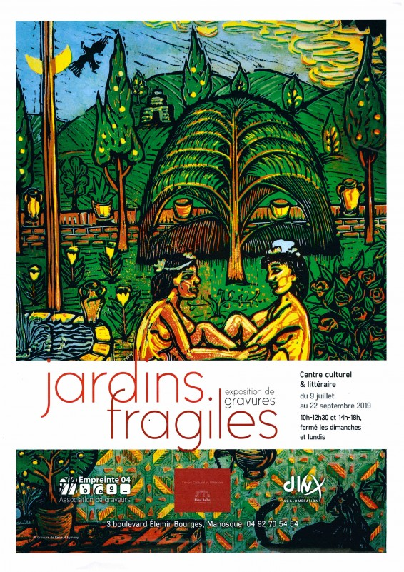 Jardins fragiles