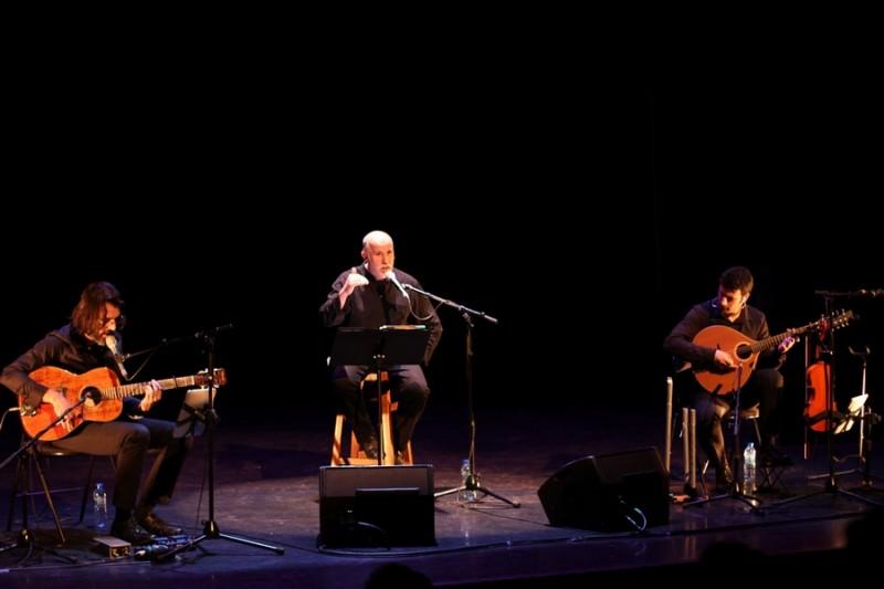 Chant et musique Corse