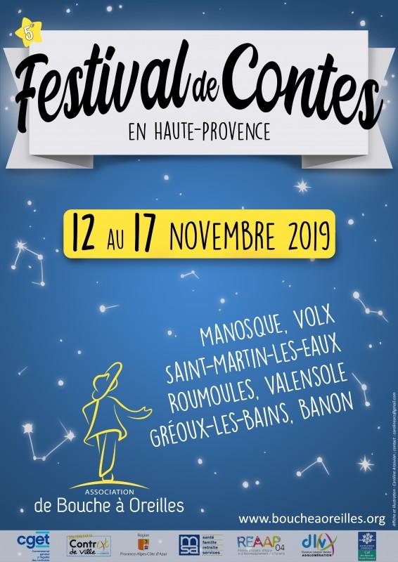 Festival de Contes