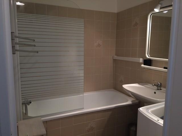 Salle de bain, toilette séparé